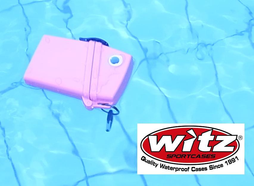 水に浮くWitz